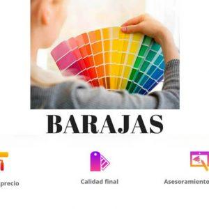 Pintores en Barajas