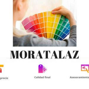 Pintores en Moratalaz