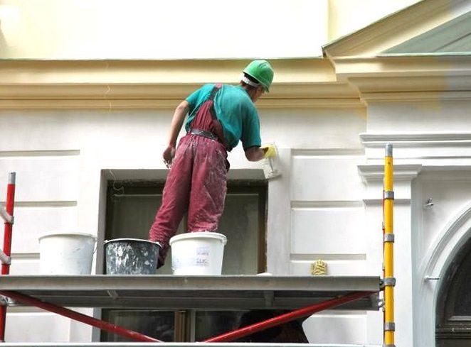 Servicios pintura Soto La Moraleja