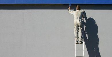 Pintores baratos