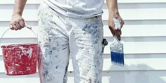 Pintura profesional