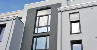 Pintura profesonal edificios y casas